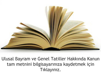 2429-sayili-ulusal-bayram-tatiller-kanunu