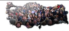 Türkiye'nin İşsizlik Raporu