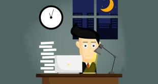 Gece Çalışması Hakkında Bilinmesi Gerekenler