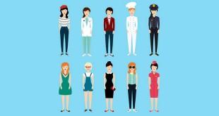 İş ve Sosyal Güvenlik Hukukunda Kadın Olmak
