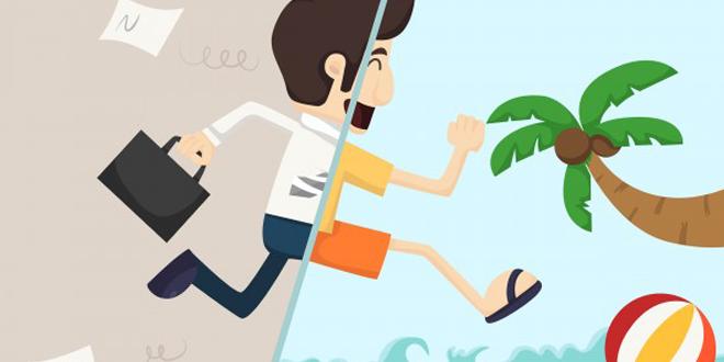 Yıllık İznin Kullanıldığını İşveren İspatlamalı