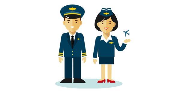 Uçuş Ekibinin Gelir Vergisi Nasıl Hesaplanır?