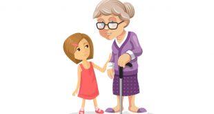 Torun Bakan Büyükanneye Maaş