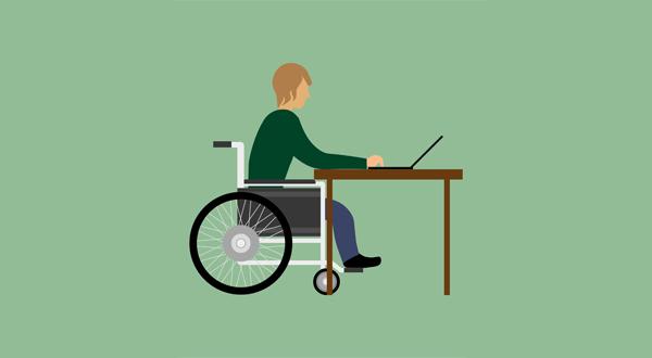 Engelli Vergi İndirimi Yazısı ile Emeklilik