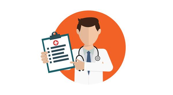 İşe Giriş Çıkışlarda Sağlık Hizmetleri