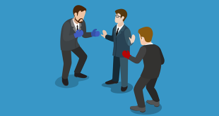 Toplu İş Sözleşmesinde Arabulucuya Ve Hakeme Başvurma