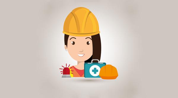 Az Tehlikeli İş Yerlerinde İş Sağlığı Güvenliği